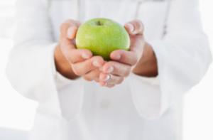 dietitian salaries