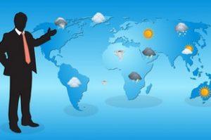 meteorologist salary